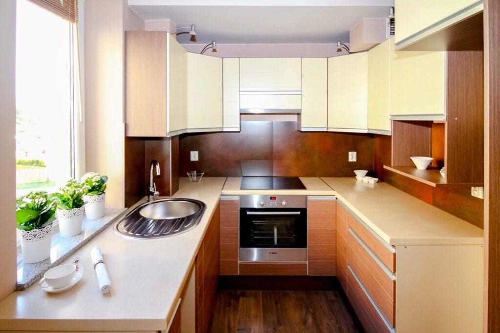 diseño de cocinas pequeñas - mejoresmarcas.es