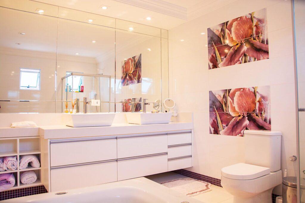 004 baño moderno - mejores marcas
