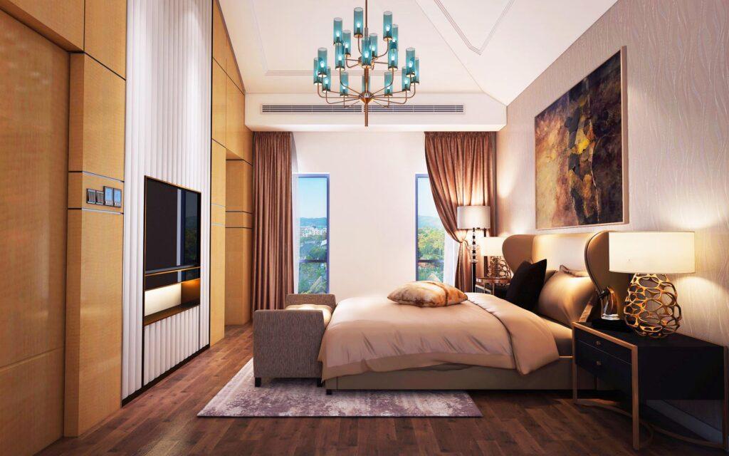 dormitorio moderno perfecto - mejores marcas