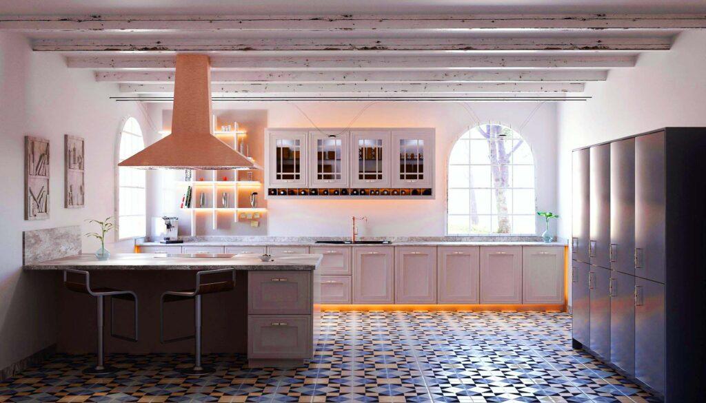 pavimentos de cerámica cocinas - mejoresmarcas.es