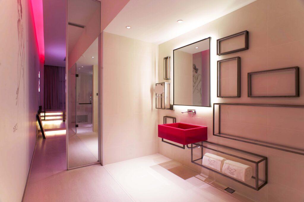 006 muebles auxiliares de baño - mejoresmarcas.es
