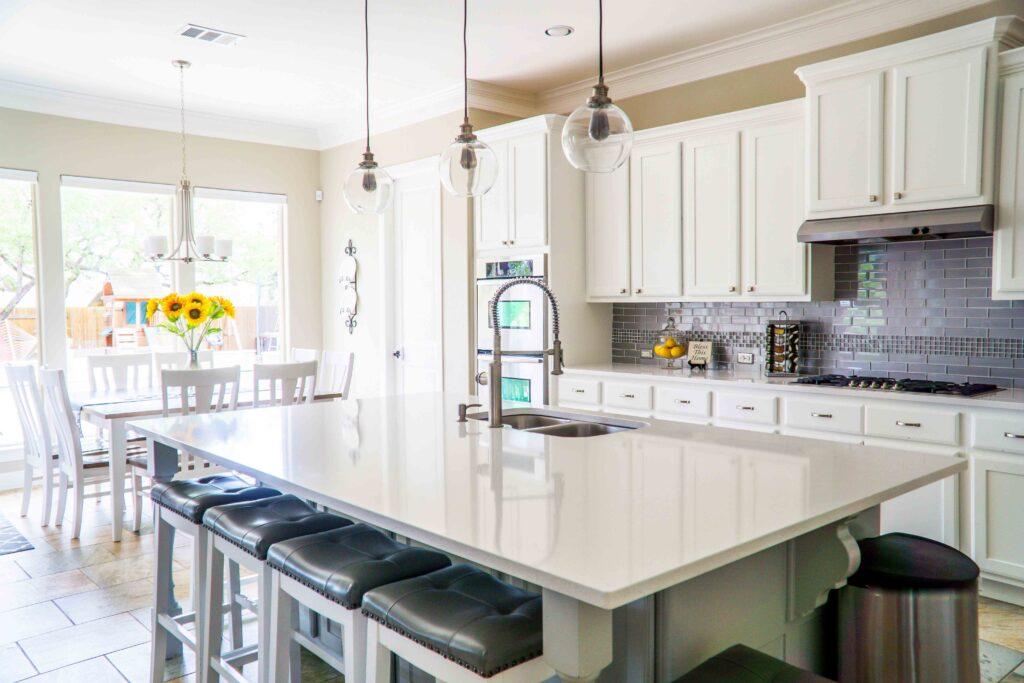 muebles de cocina - mejoresmarcas.es