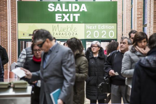 02Feria Del Mueble Zaragoza 2020