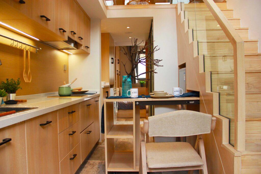 07 muebles organizadores de cocina - mejoresmarcas.es