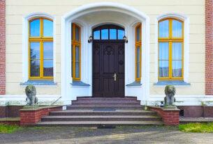 elegir una puerta de entrada