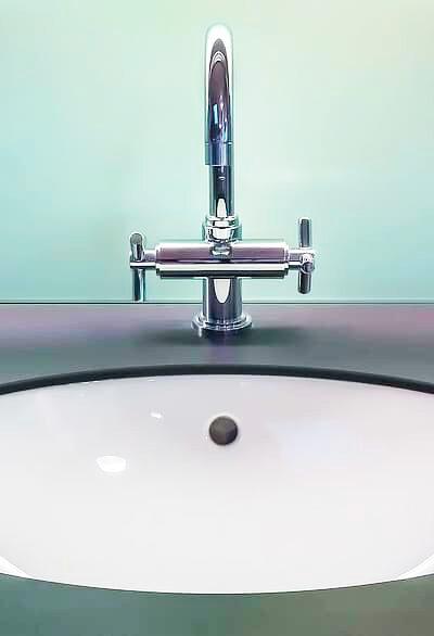 grifos de lavabo